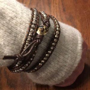 It's a Wrap Bracelet